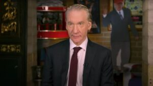 real time with Bill Maher 2