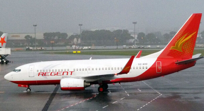 regent airways 2