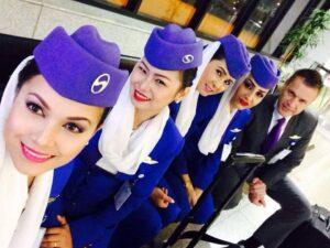 safi airline