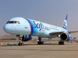 safi airways 1