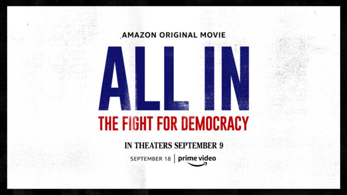 the fight for democracy 1