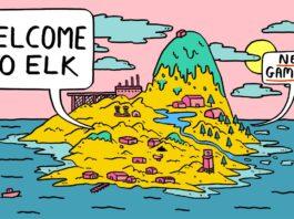 welcome to elk 1