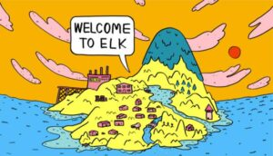 welcome to elk 3