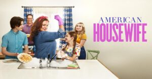 American housewife 3