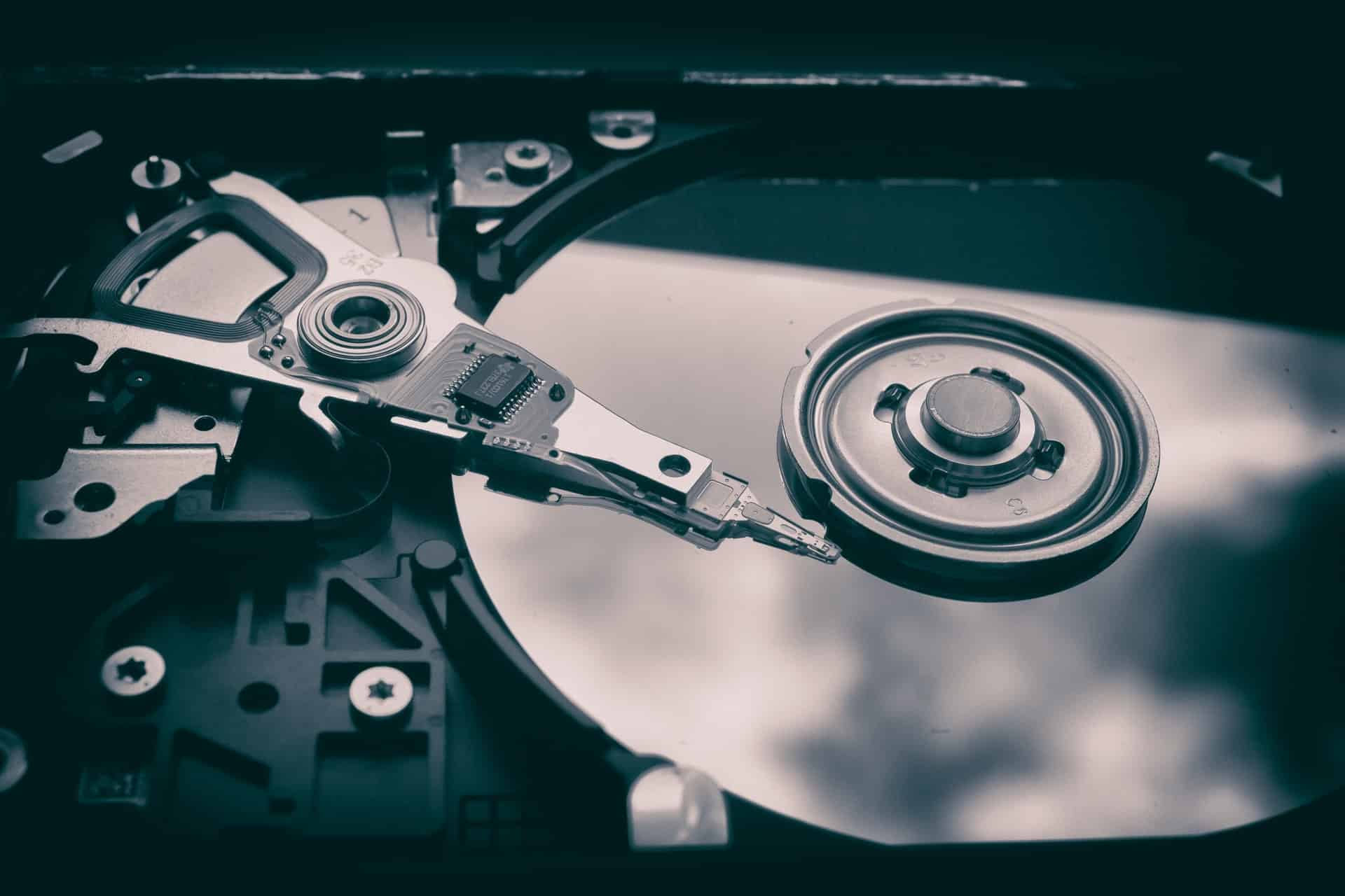 HDD Cloning Software