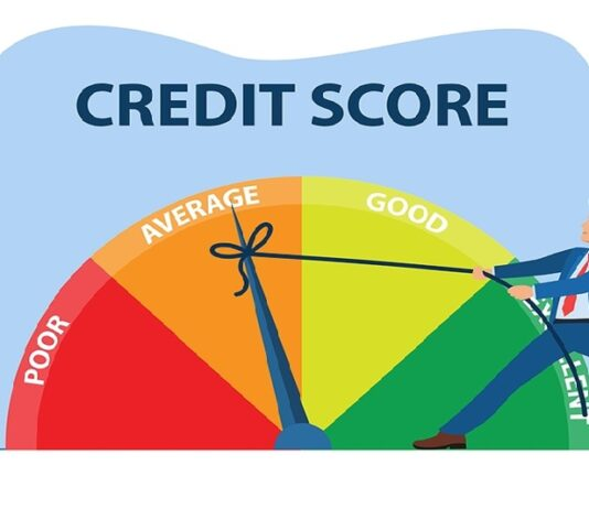 Good Business Credit Score