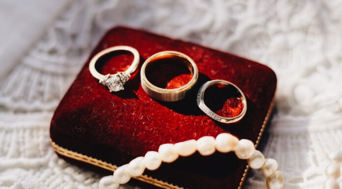 Jewellery guide