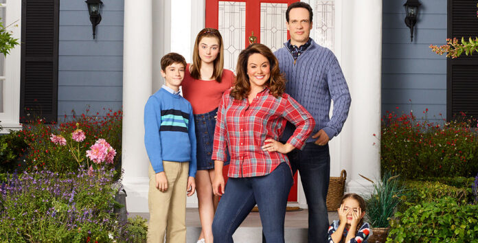 american housewife 1