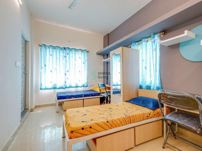 best Accommodation Over a Flat in Chennai