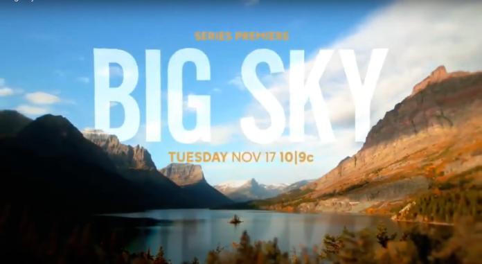 big sky 1