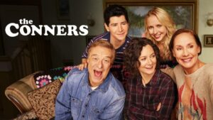conners 2