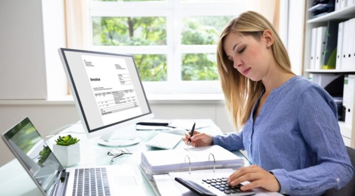 hiring a freelance bookkeeper