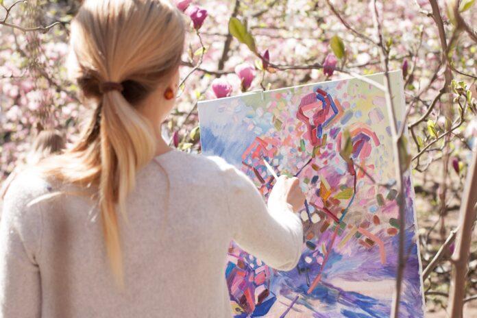 prospective painter
