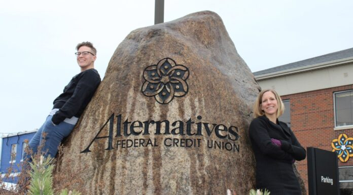 Alternative Federal Credit Union