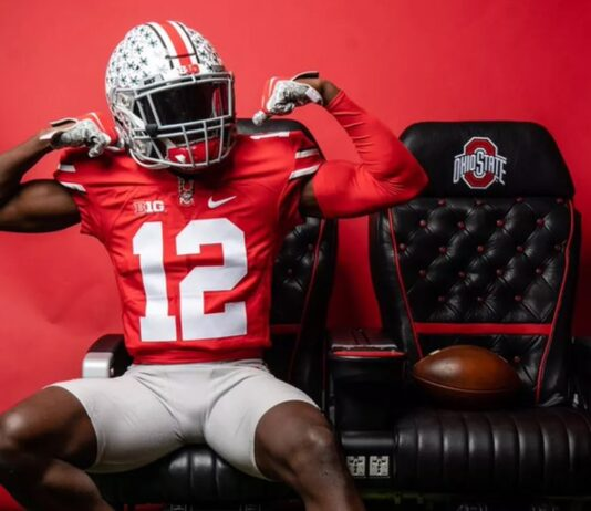 Ohio State Football Recruiting