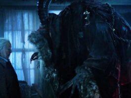 Scary Christmas Movies