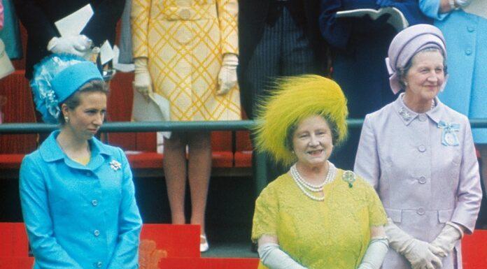The Crown Season 4 - Margaret Thatcher