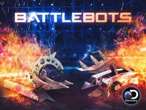 battle bots 2