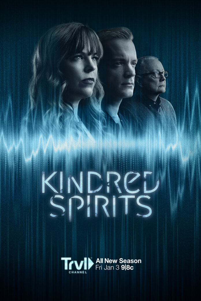 kindred spirits 1