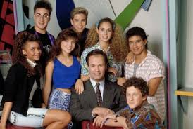 saved by the bell 1