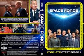 space force 2