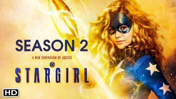 star girl season 2