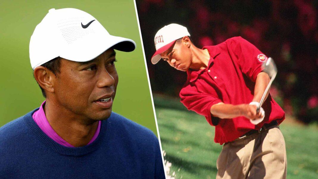 Tiger Woods Net Worth, Salary Bio, Age, Professional ...