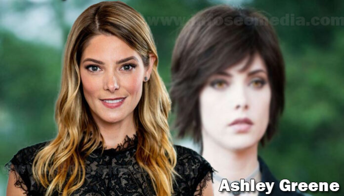 Ashley-Greene