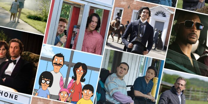 comedies of 2020
