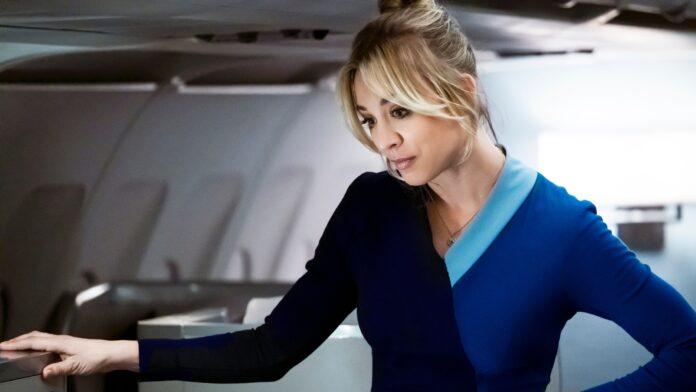 flight attendant 1