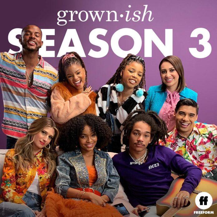 grow-ish