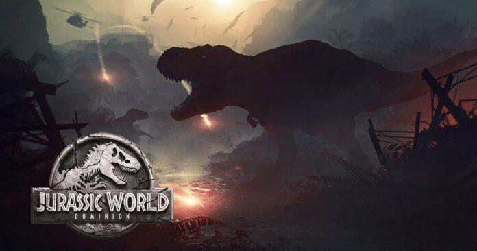 jurrasic world 1