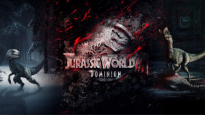 jurrasic world 3