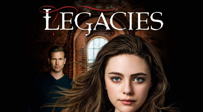 legacies 1