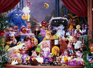 muppet 3
