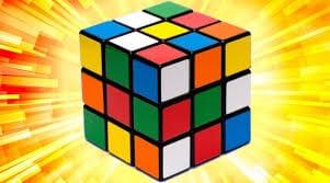 rubik cube 2