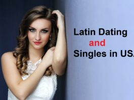 Latin Dating and Singles in USA