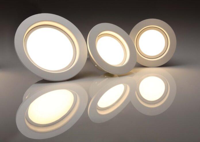 4 Ft LED Shop Light Fixture And Best LED Lights For Home