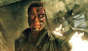 Terminator-e