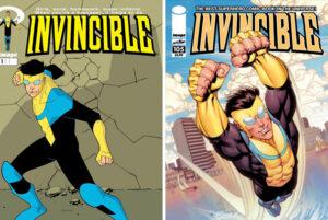 invincible 3