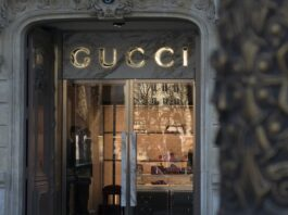 Gucci products