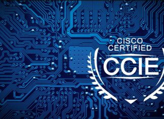 Cisco Certified Internetwork Expert (CCIE) Lab Working