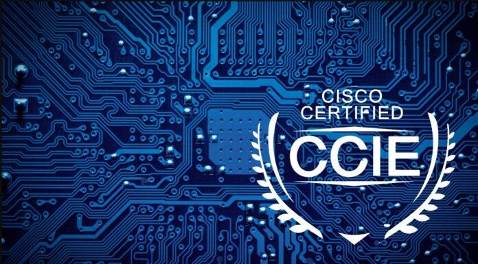 Cisco Certified Internetwork Expert (CCIE) Lab Working