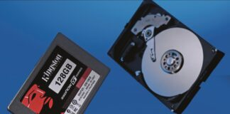 SSD or Hard Drive? What is the difference between these two types of discs