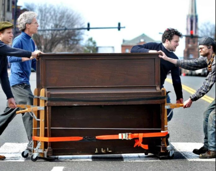 Top Best NYC Piano Movers