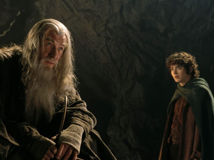 lord of the rings 4