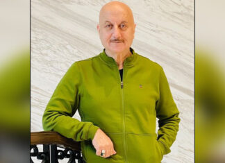 Anupam Kher Recalls Sleeping On Railway Platform During His Early Days