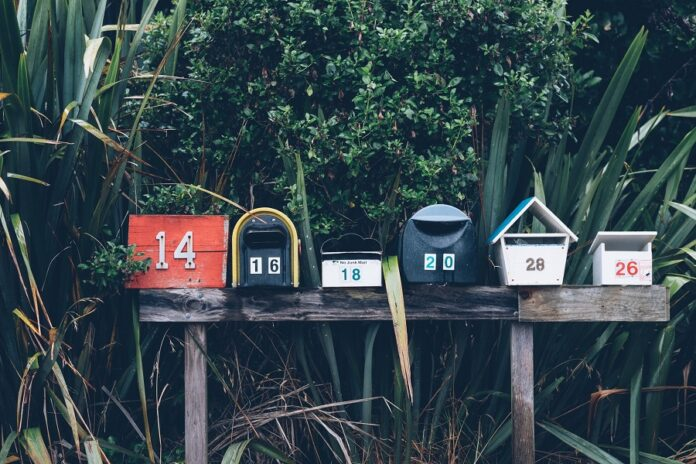 Australian Mail Forwarding