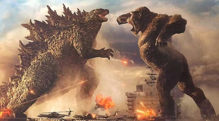 Godzilla vs Kong Box Office Exceeds Expectations In The US Market, Bring Life Back To Theatres