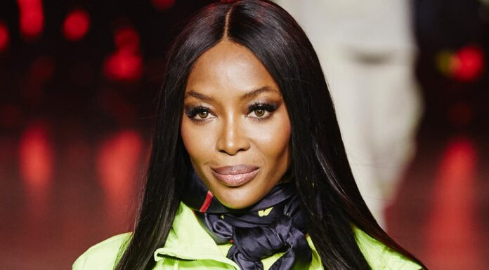 Naomi Campbell Hates Sleeping In Air-conditioned Room, Here's Why